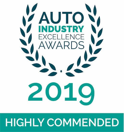 Auto Industry Excellence Awards 2019
